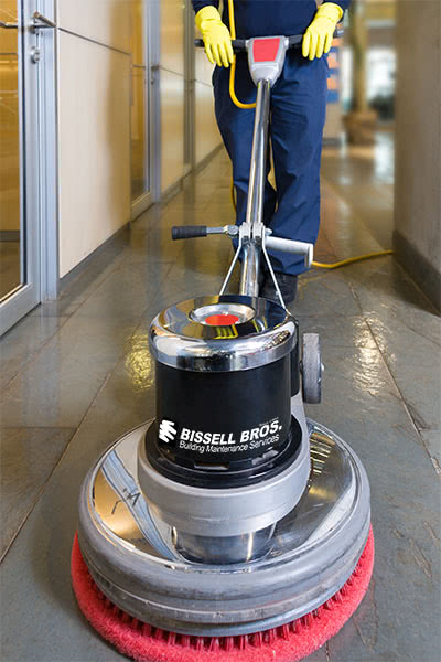 Commercial Floor Cleaning Sacramento