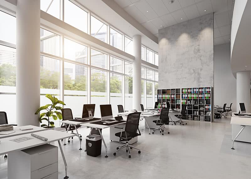 Office Cleaning Companies in Sacramento
