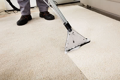 Carpet Cleaning Sacramento