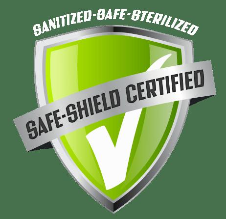 SAFE-SHIELD Bissell Bros